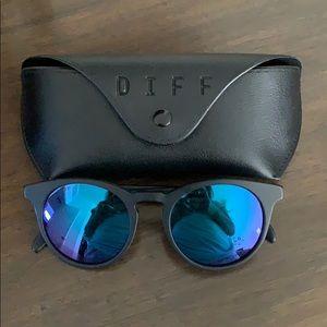Diff Sunglasses Charlie
